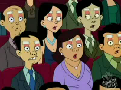 Drawn Together Asian Driving 4